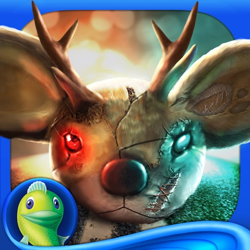 Phantasmat: The Endless Night - A Mystery Hidden Object Game (Full)