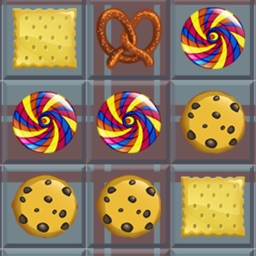 A Cookie Crusher Room
