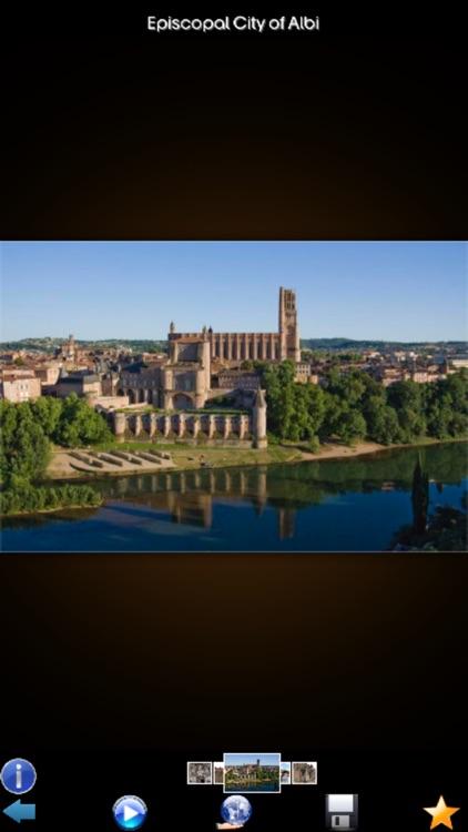 Unesco World Heritage France screenshot-4