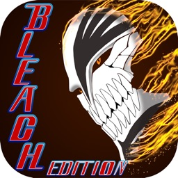 Bleach Edition Games for Manga & Anime Episodes Characters like Ichigo Quiz Free