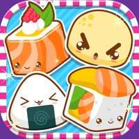 Codes for Kawaii Sushi Monster Busters - Line Match puzzle game Hack