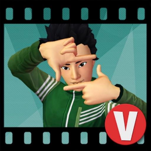 Veemee Avatar Video