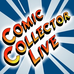 Comic Collector Live