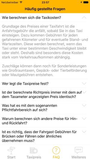 taxi rechner berlin