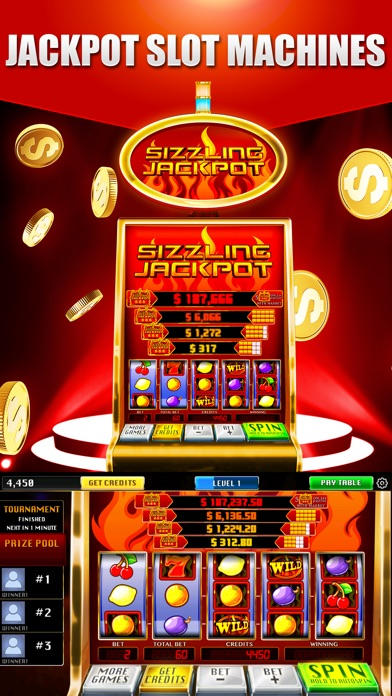 real casino video slots for free