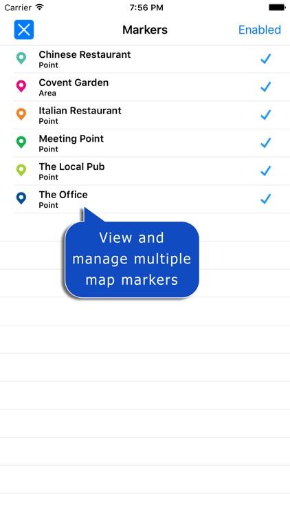 Greater London A-Z Street Map screenshot-4