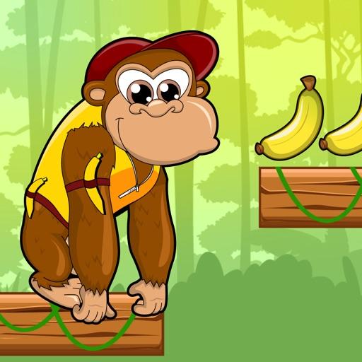 Super Kong World iOS App