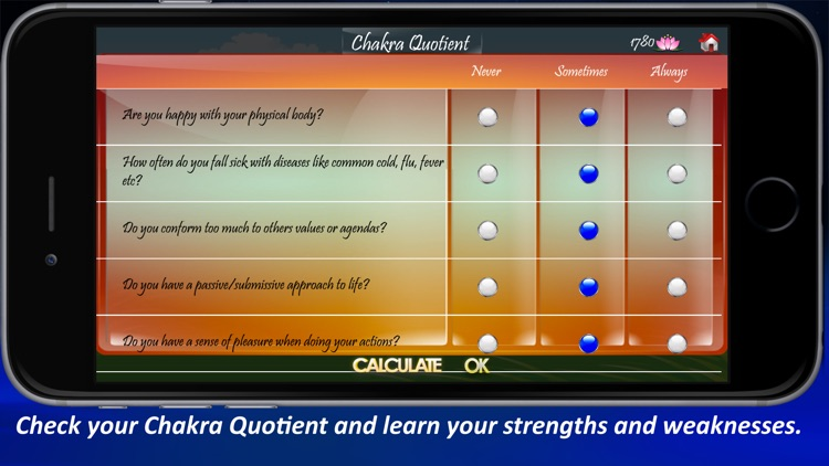 Chakra Yoga and Meditation screenshot-3