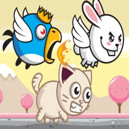 Angry Animals: Big Adventure