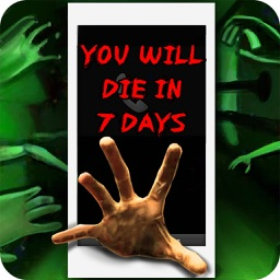 You will die in 7 days joke