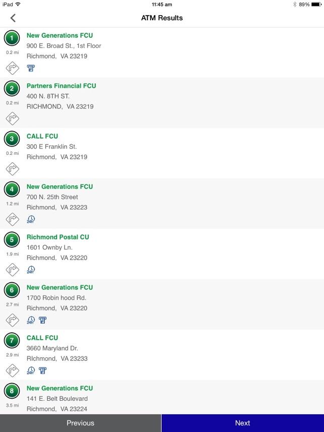 MoneyPass® Network ATM Locator on the App Store