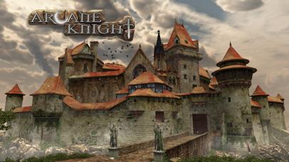 Arcane Knight-0