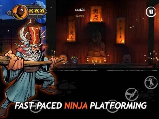 Shadow Blade: Reload для iPad