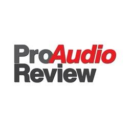 Pro Audio Review++