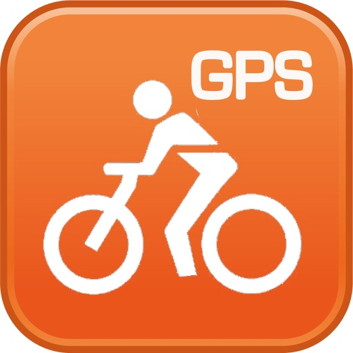 Bicycle Computer - GPS Cycling Tracker for Road and Moutain Biking