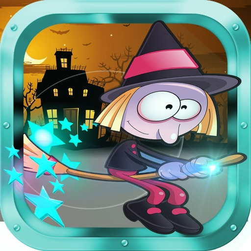 Amazing Halloween Escape - Jump and Fly In The Monster City