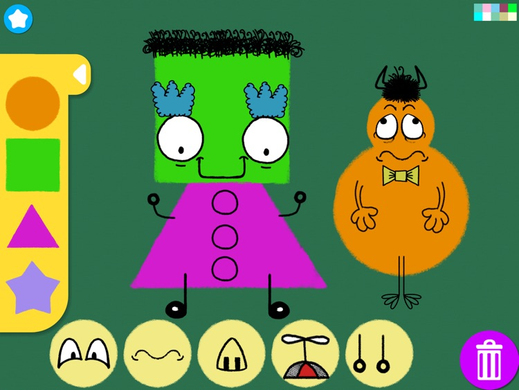 Tiggly Draw screenshot-2
