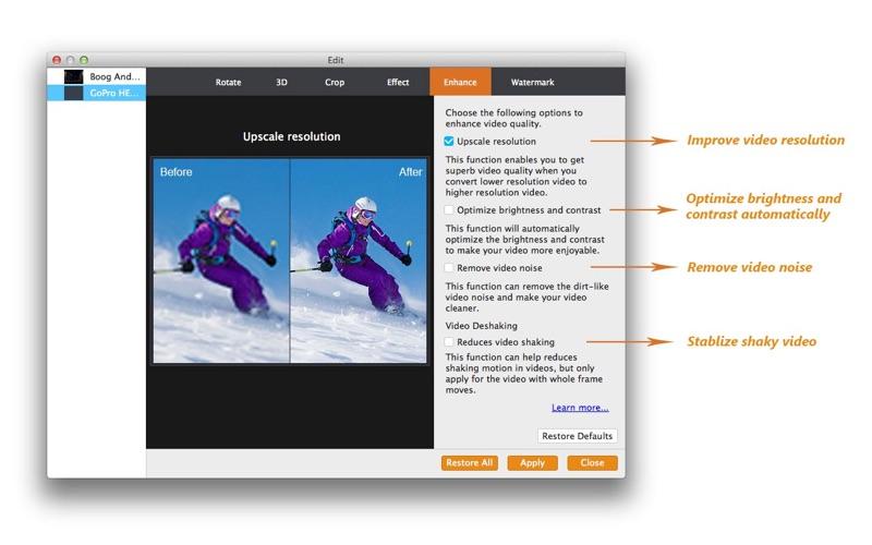 Video Editor Enhancer – Aisee