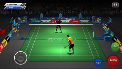 Real Badmintonのおすすめ画像2