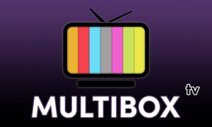 MultiBox TV - HobbyBox Sattelite