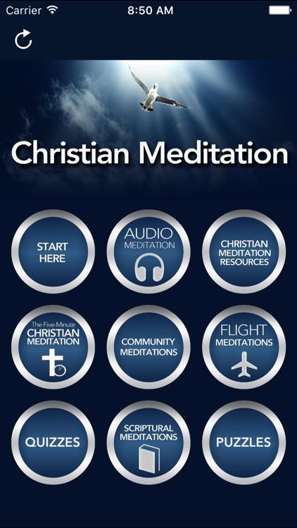Christian Meditation