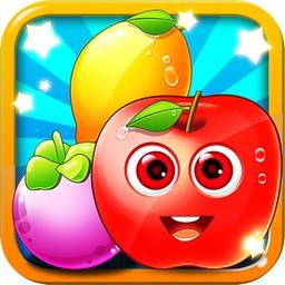 Fruit Splash Pop Pop Mania - Fruit Smasher Edition