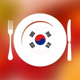 Korean Food Recipes+
