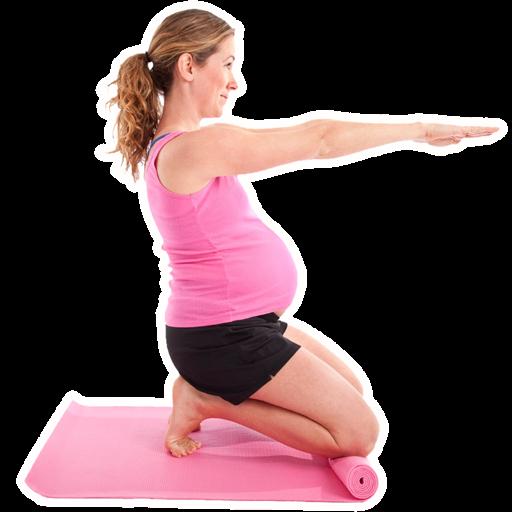 Prenatal Fitness Clinic