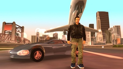 Screenshot #7 for Grand Theft Auto III