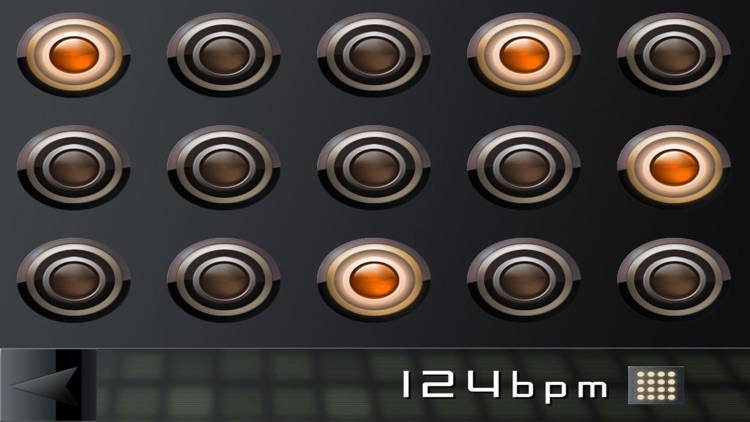 AAA³ Drumloops Remixed - Producer Station screenshot-3