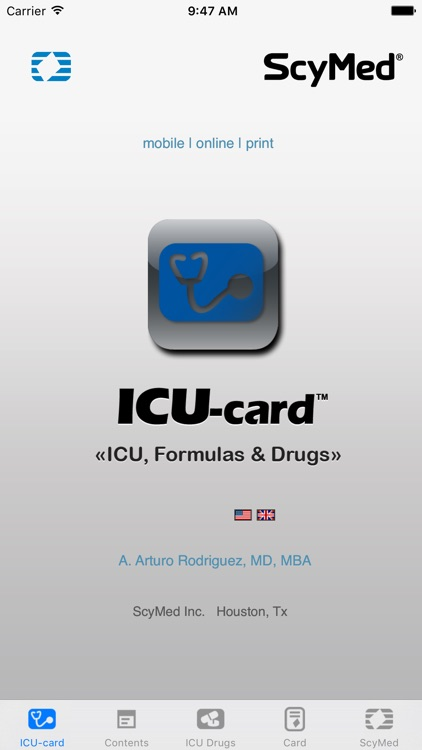 ICU-card screenshot-0
