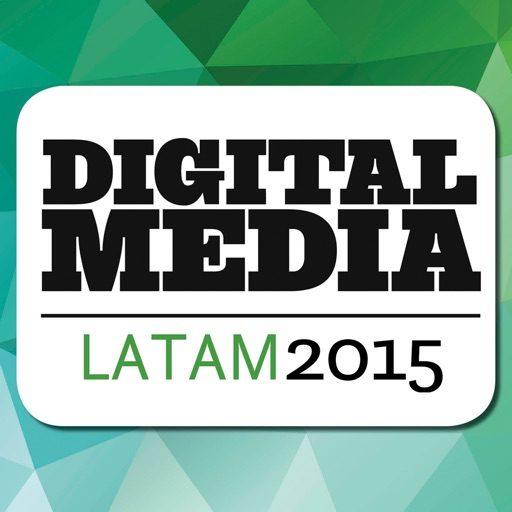Digital Media LATAM 2015
