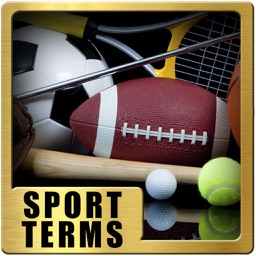 Sport Terminology Dictionary
