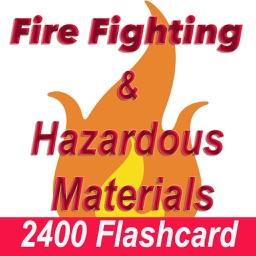 Fire Fighting & Hazardous Materials