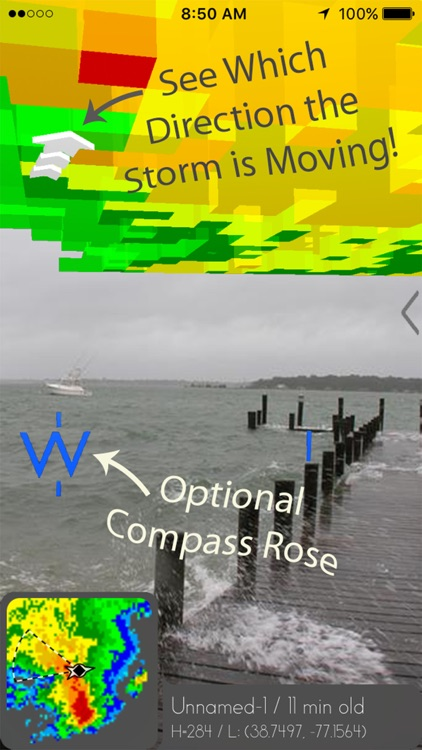 Storm View screenshot-3