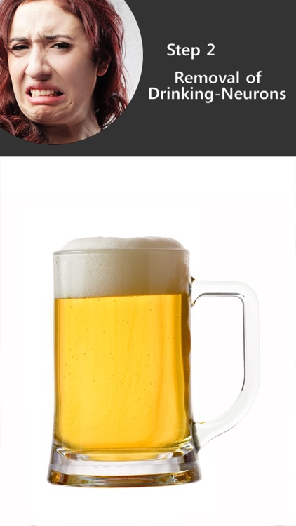 Quit Drinking, NeverAlcohol Mild