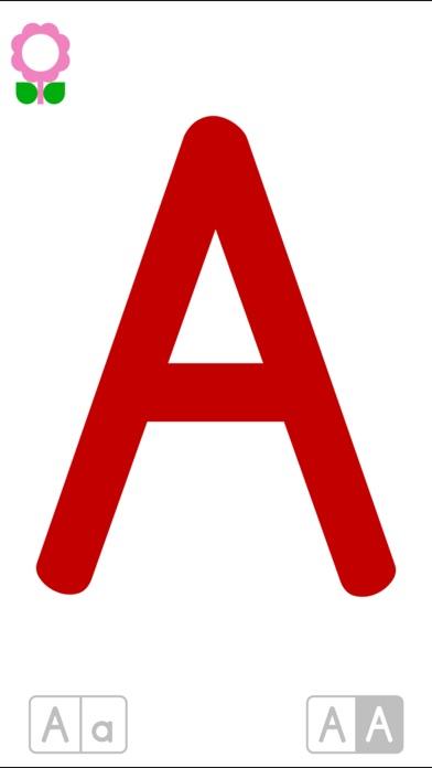 Colorful ABC (Nursery English Alphabets Flashcards for Kids | Montessori Education)-1