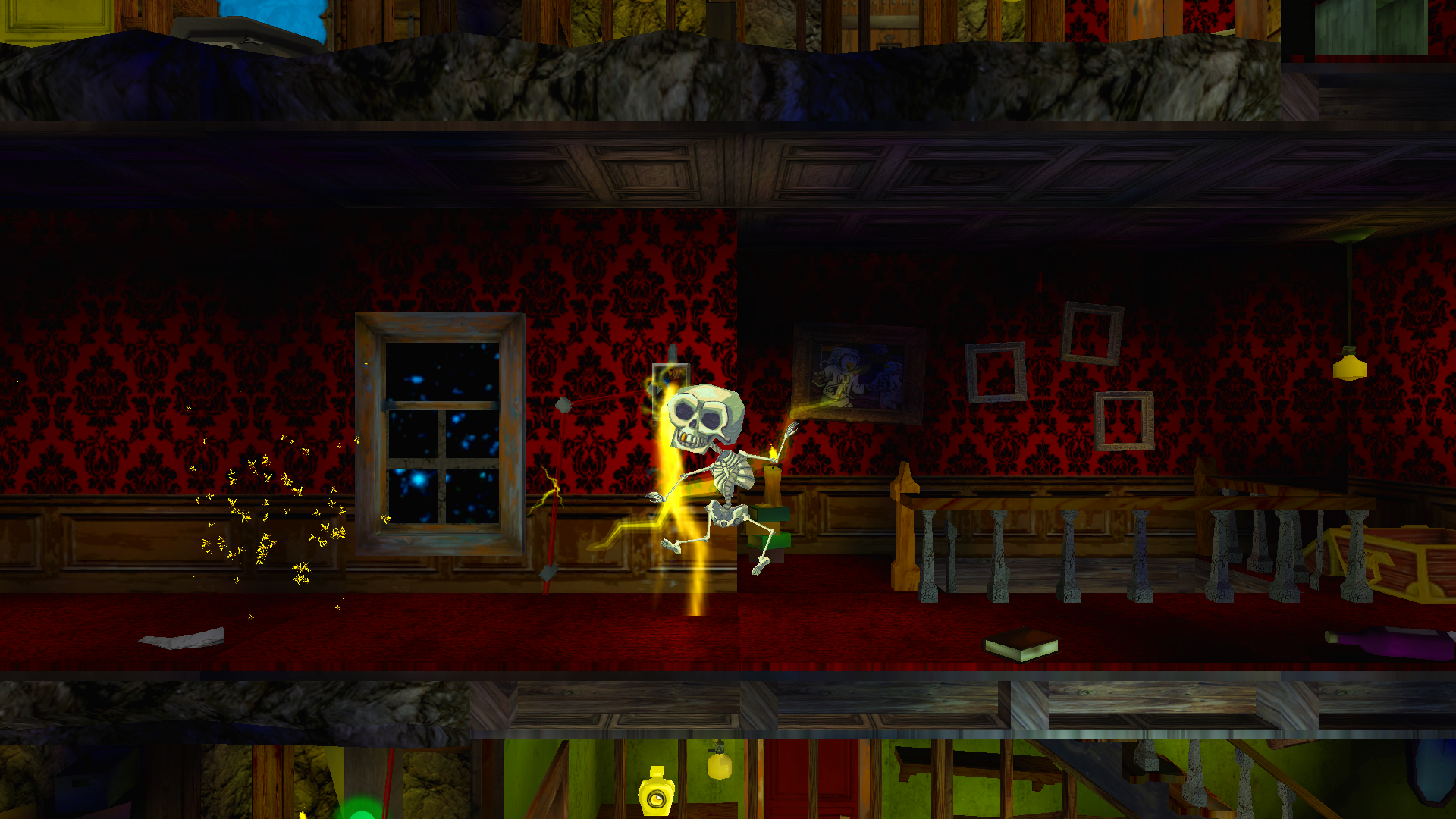 Phantom P.I. screenshot 15