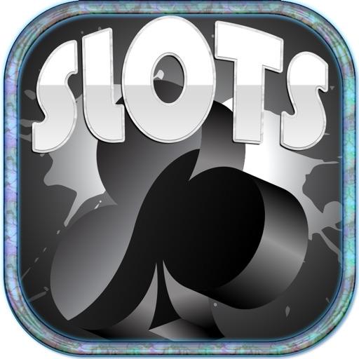 777 Black Clubs Slots - FREE Slot Machine
