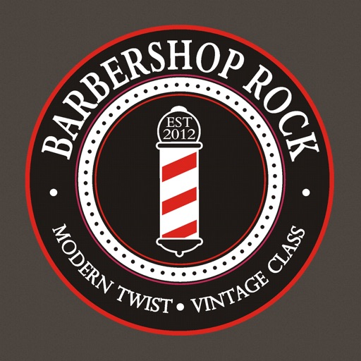 Barbershop Rock
