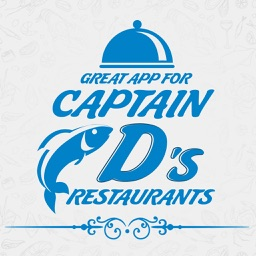 Great App for Captain D's Restaurants