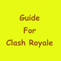 Guide For Clash Royale Edition