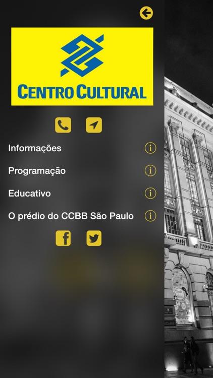 CCBB | SP
