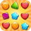 Candy Blast Match 3 - iPhoneアプリ