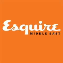 Esquire Middle East - Man At His Best