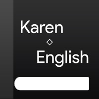 Codes for Karen-English dictionary Hack