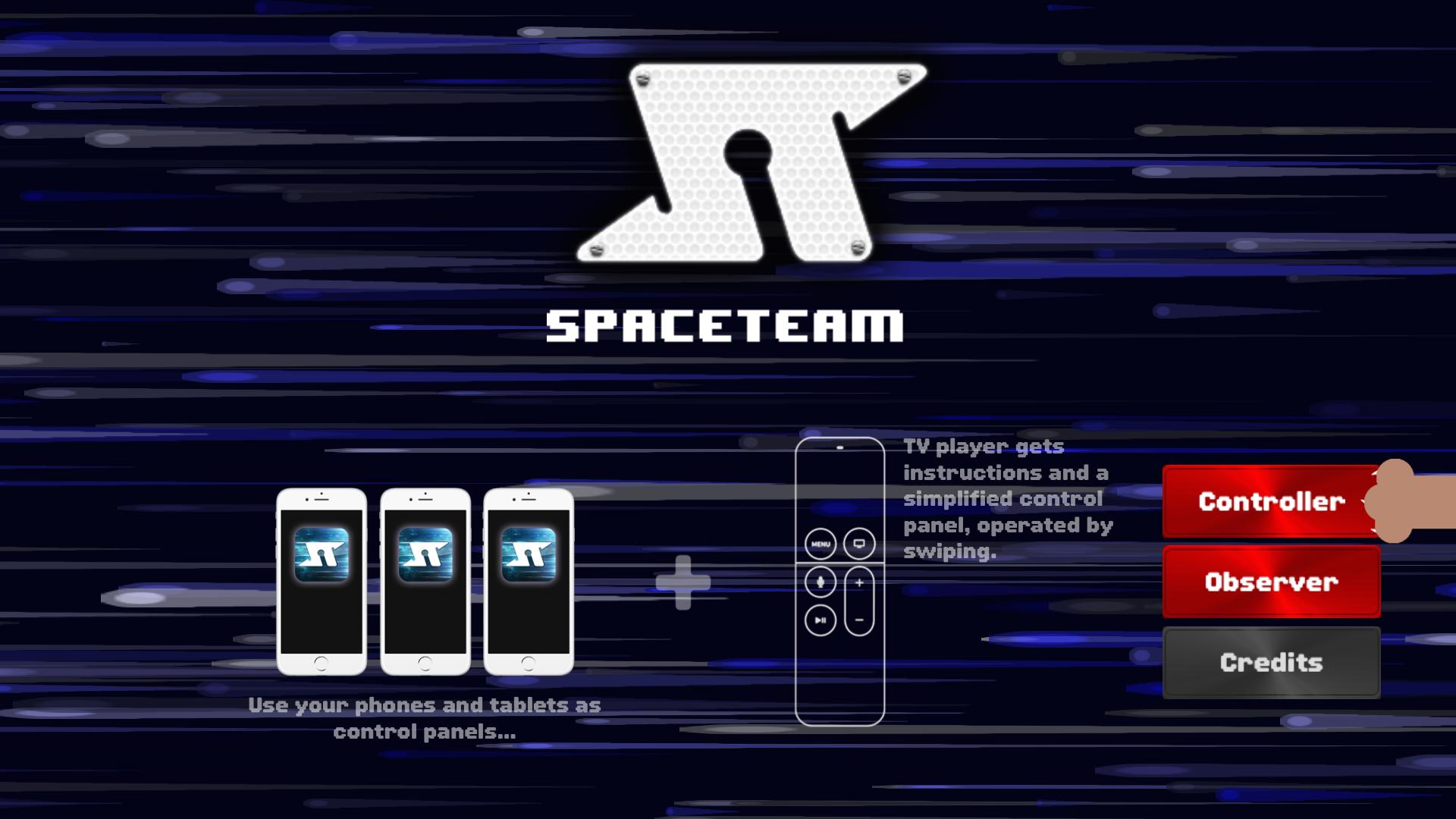 Spaceteam screenshot 7