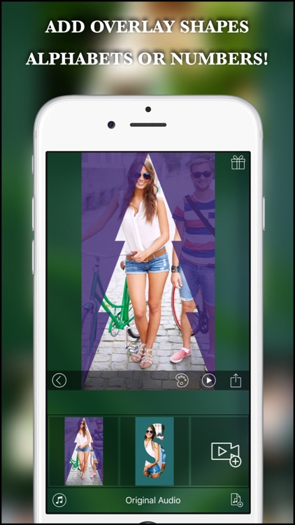Video Mixer - Combine multiple videos and add background music