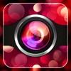Insta BokehEffect- Bokeh  Camera,Apply Bokeh Overlays To Your Photos - iPhoneアプリ