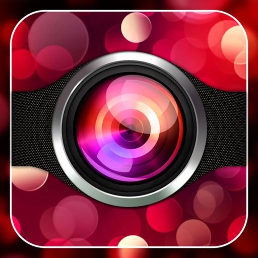 Insta BokehEffect- Bokeh  Camera,Apply Bokeh Overlays To Your Photos